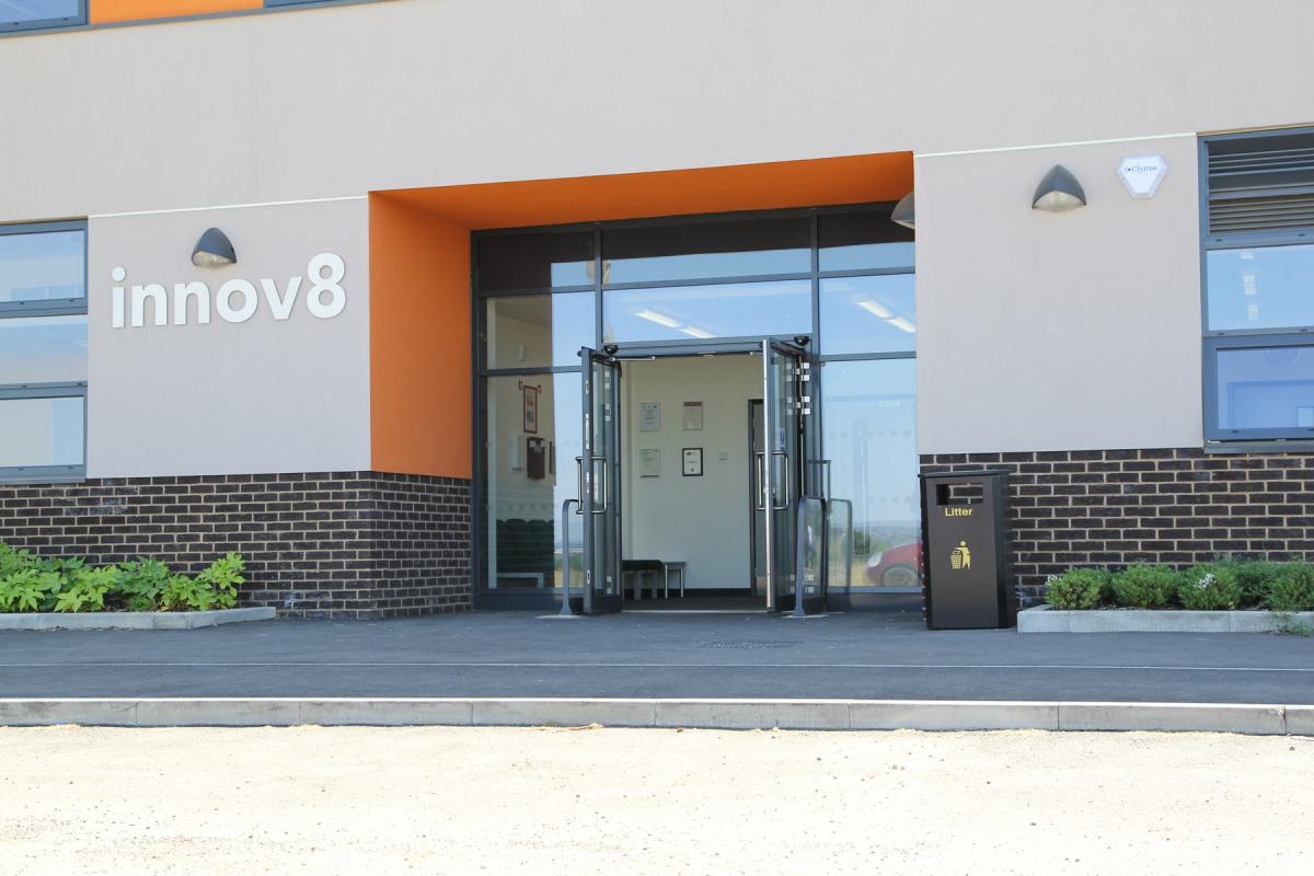 JGA's new offices