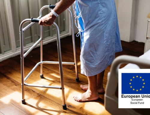 Healthy Futures: An ESF Success