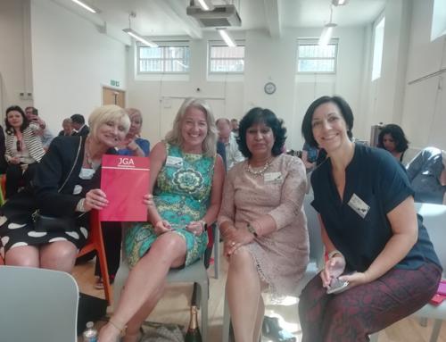 The JGA Group | Summer Team Forum 2019