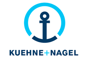 Kuehne and Nagel Logo