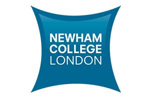 Newham College logo