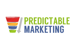 Predictable Marketing logo