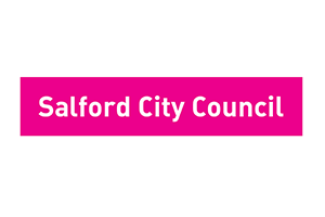 Salford City Council logo