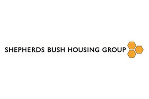 Shepherds Bush Housing Group logo