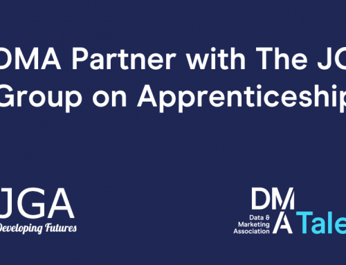 JGA Partners with DMA to Increase Apprenticeships in Marketing