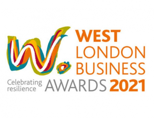 West London Business Award wins