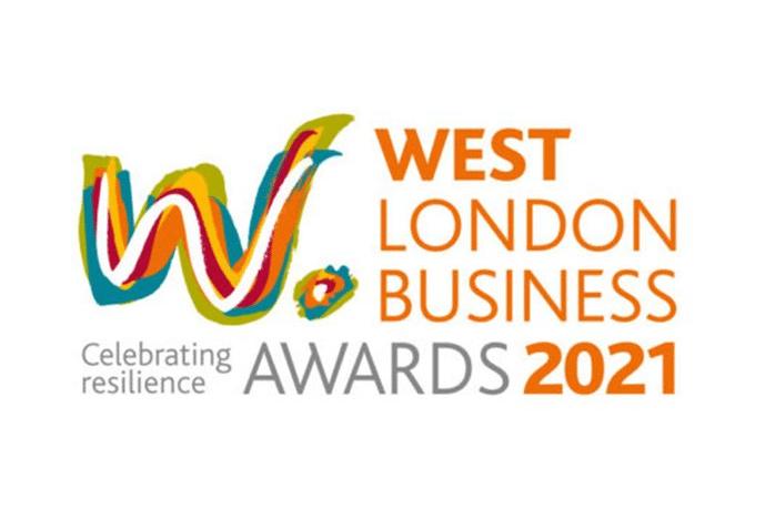 West London Business Awards Logo