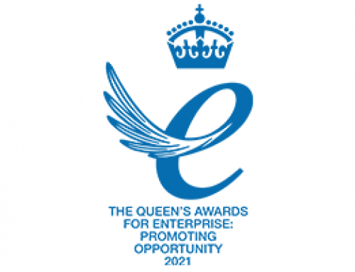 JGA wins the Queen's Award for Enterprise