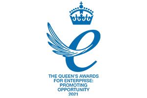 The Queen's Award for Enterprise Logo